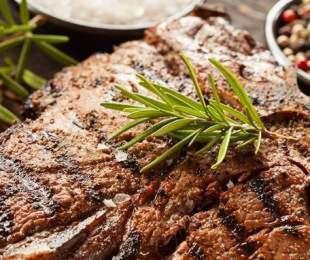 Πως να μαρινάρουμε το κρέας..